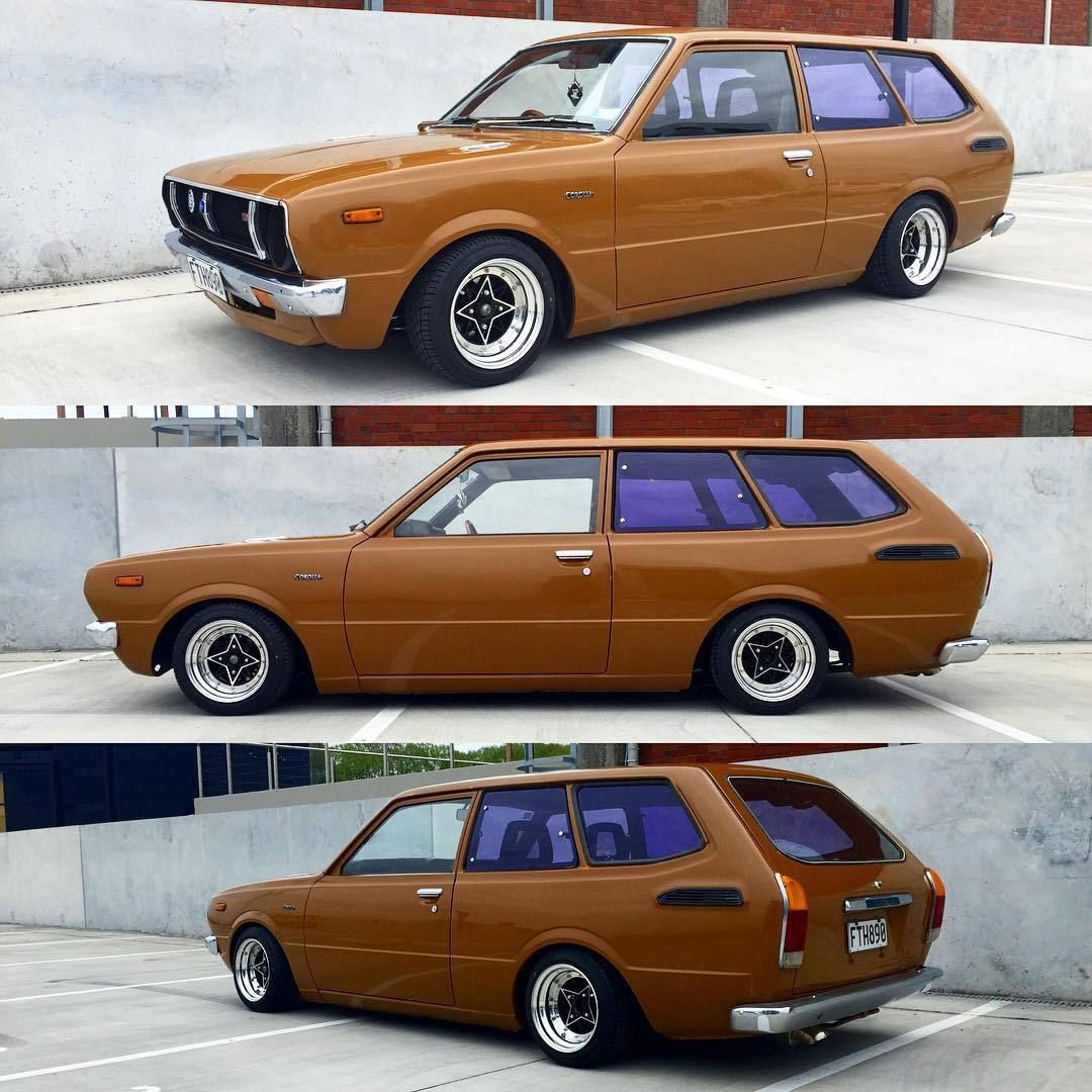 Lovely Source Unknown Toyota Corolla Corolla Wagon Toyota Cars