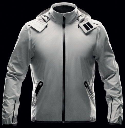 ADIDAS PORSCHE DESIGN TECH Jacket Size S  RARE  FREE SHIPPING 17cfeb2bf