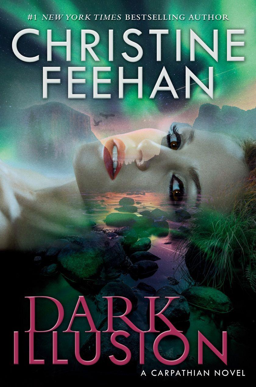 Dark Illusion By Christine Feehan Free Ebook Download Novel