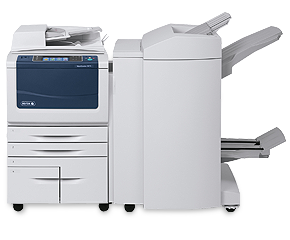 Xerox Workcentre 5865 Xerox Workcentre 5875 Xerox Workcentre 5890