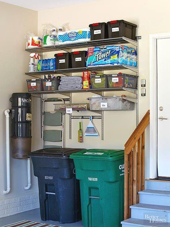 closet organization small garage storage organization on top 55 best garage workshop ideas basics of garage workshop ideas explained id=13128