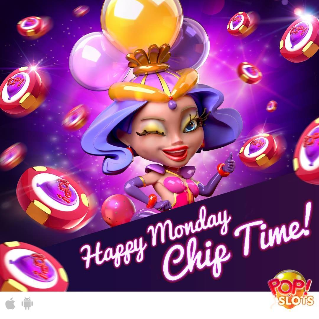 Pop Slots Casino Free Chips Chips, Casino, Casino chips