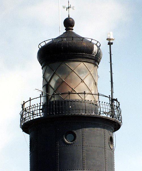 Toledo Harbor #Lighthouse Tower, Lake Erie, Ohio