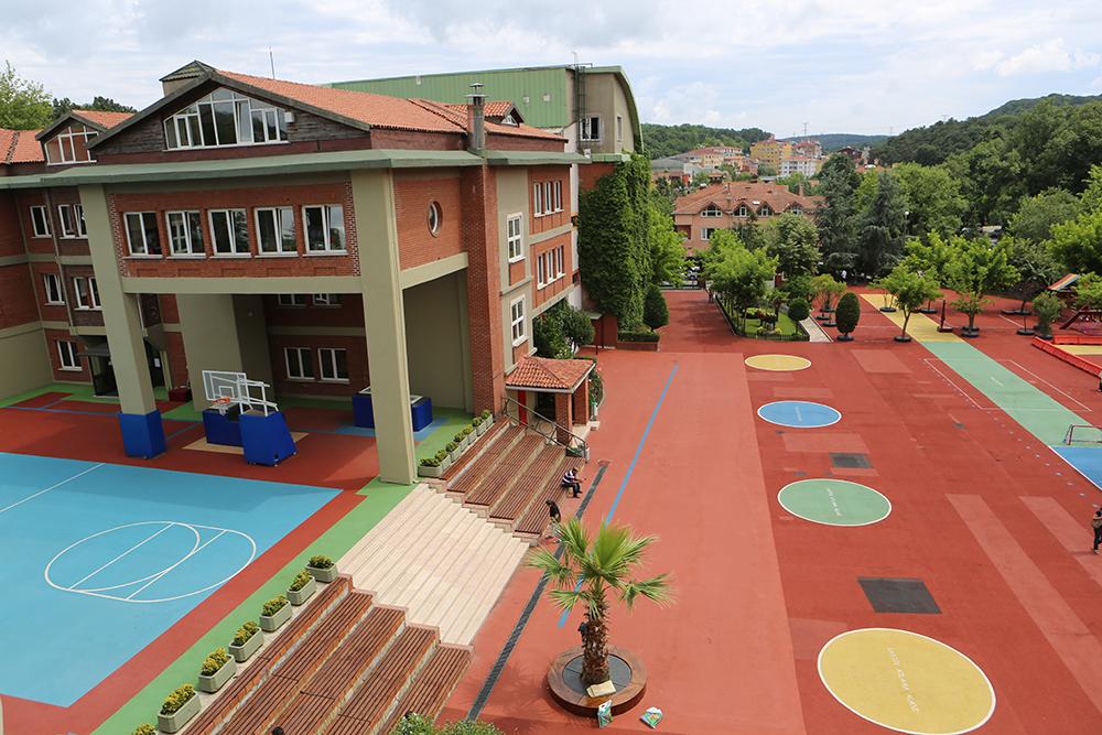Açı Okulları