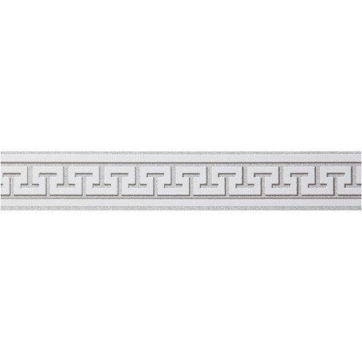 Frise vinyle adhésive Corinthe, longueur 5 m | Deco | Pinterest | Ps ...