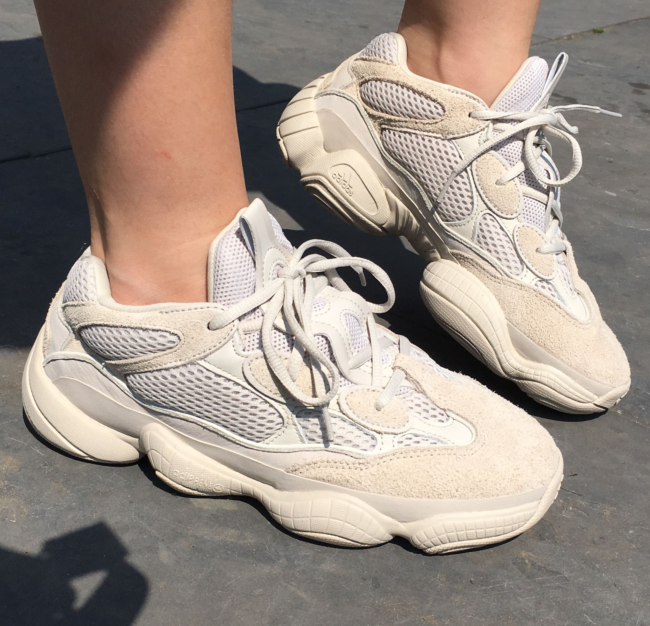 e2f4b19a4 Adidas yeezy 500 blush shoes XX streetwear Yeezy 500, Blush Shoes, Nike  Huarache,
