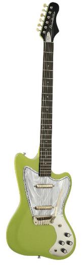 Dream guitar!