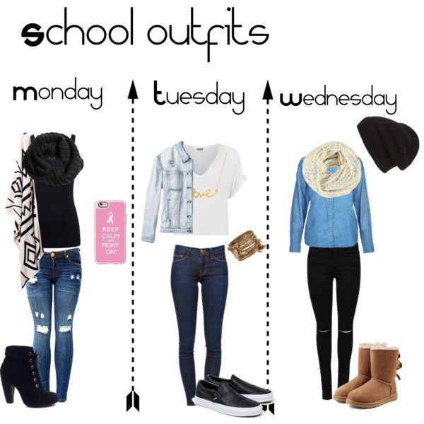 School outfits by sealysunflower on Polyvore featuring polyvore, fashion, style, Juvia, WearAll, RVCA, Frame Denim, UGG Australia, Vans, Bamboo, Minnie Grace, ALDO, Casetify, Phase 3, Forever 21 and H&M