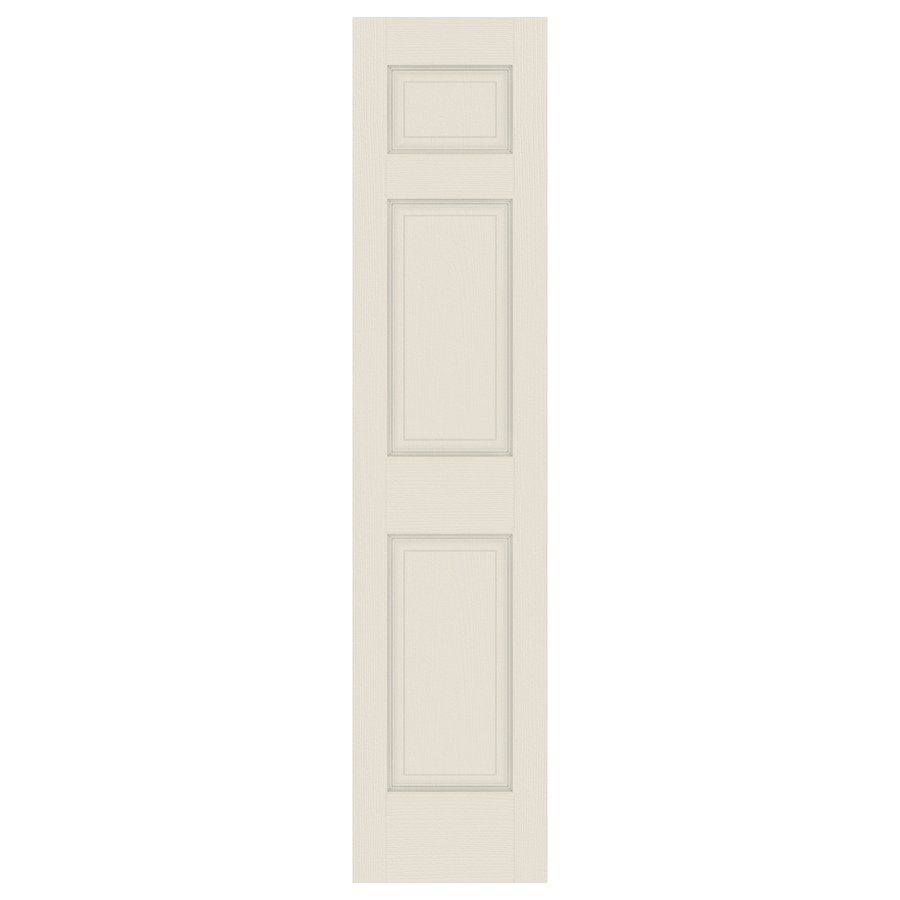 Metrie 18 In X 78 In Primed 6 Panel Interior Door Slab