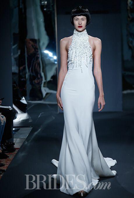 Mark Zunino for Kleinfeld - 2014 | Wedding dresses 2014 und Wedding ...