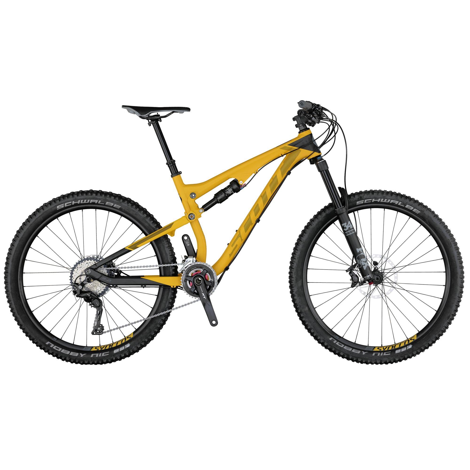 9feb9dbffc3 Scott Genius 730 2016 - Want!! | MTB | Scott bikes, Scott sports ...