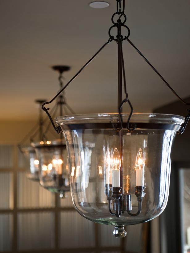 Ceiling lights add soft glow to foyer seen on hgtv com entryway light fixtureskitchen