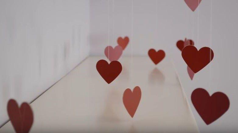 Decoracion De Amor Y Amistad Para Oficina