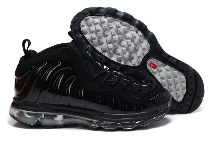 Black basketball shoes, Nike air max, Nike