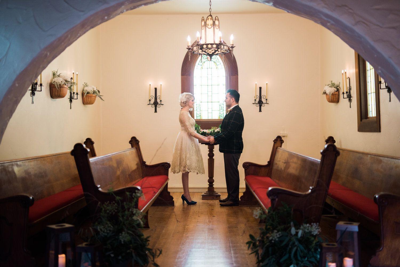 Venue — Harmony Chapel California wedding venues