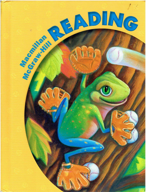 Macmillan Mcgraw Hill Reading 1 Book 4 1st Grade 1 4