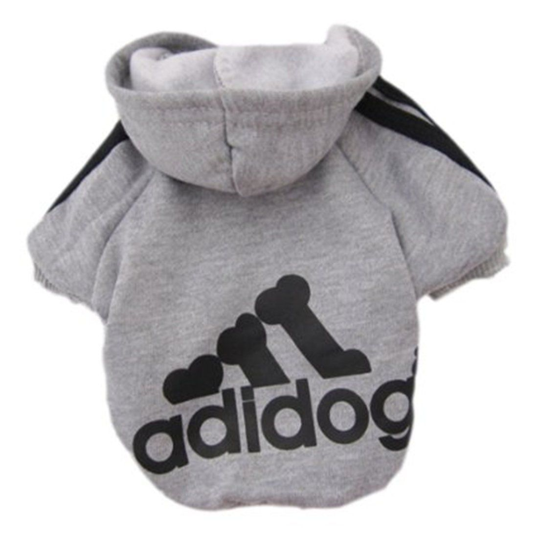 High Quality Pet Dog Clothes Coat Soft Cotton Adidog Clothing 7 Colors Small Size S M L Xl Xxl Dog Jacket You C Sweater Puppy Puppy Clothes Puppy Sweatshirts [ 1100 x 1100 Pixel ]