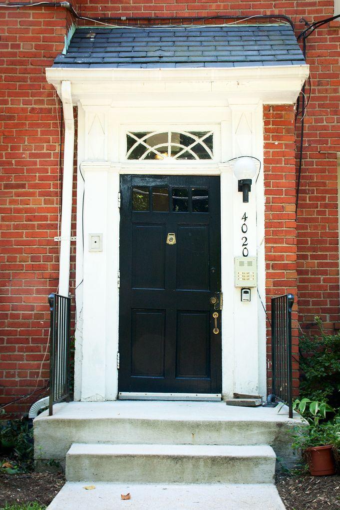 Home to 4020 Calvert in Northwest Washington DC