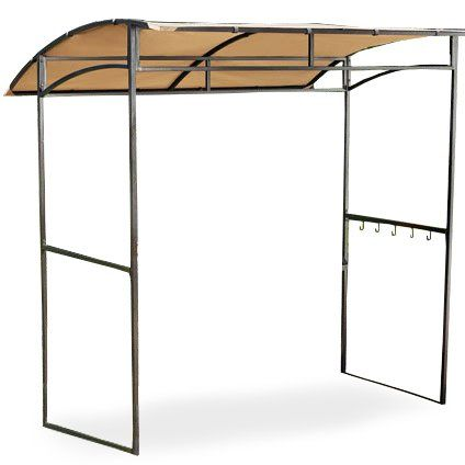 Patio Garden Gazebo Replacement Canopy Grill Gazebo Diy Gazebo