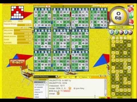 Bingo games no deposit bonus tips to win online roulette