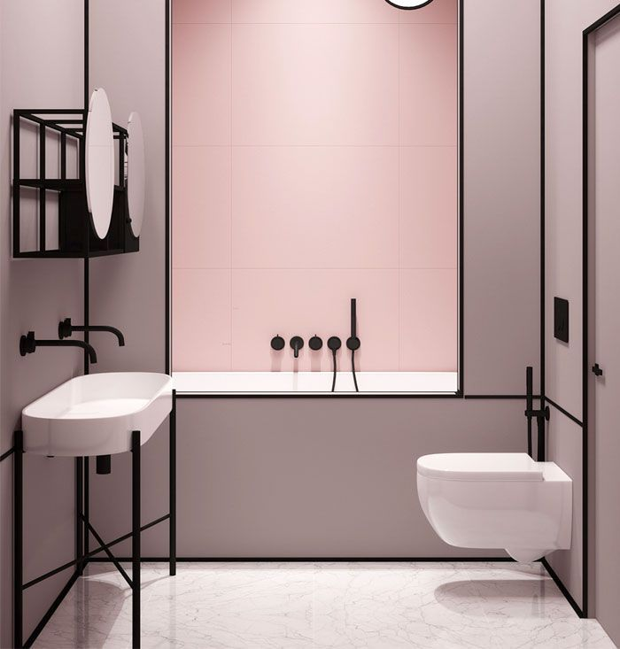 Bathroom Trends 2019 2020 Designs Colors And Tile Ideas Modern