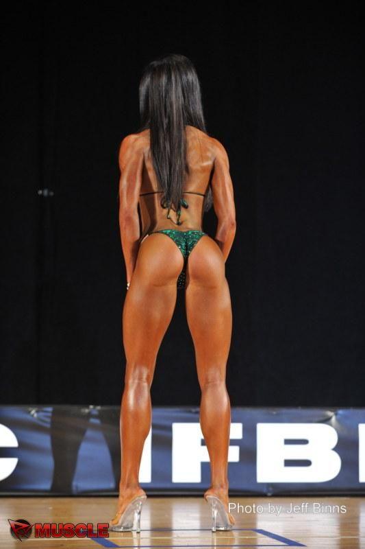 Ashley Kaltwasser 2013 Ifbb Pittsburgh Pro Ifbb Pro Bikini Bikinis Fitness Competition