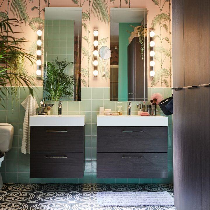#badezimmeramaturen #Badezimmerparadies #Erster #ins #Klasse Erster Klasse ins Badezimmerparadies - #badezimmeramaturen #Badezimmerparadies #Erster #ins #Klasse