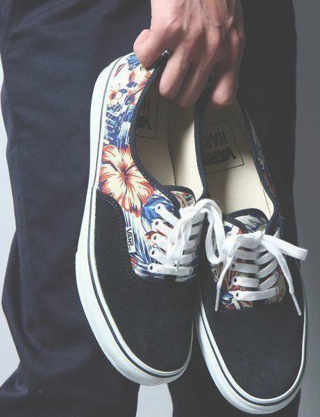 Vans Hipster