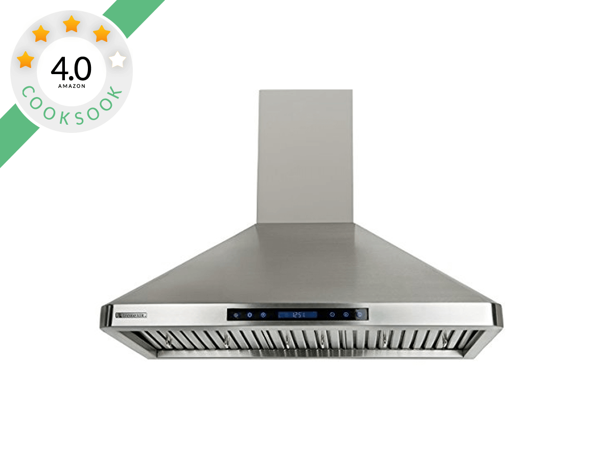 Chef 30 Ps18 Under Cabinet Range Hood Stainless Steel Under Cabinet Range Hoods Range Hood Best Range Hoods