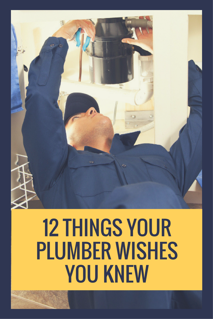 Plumbing Ideas If You Cannot Incline Off Your Main Water Valve Previously Leaving On Vacation Tilt Off The Individual Val In 2020 Plumbing Problems Plumber Plumbing