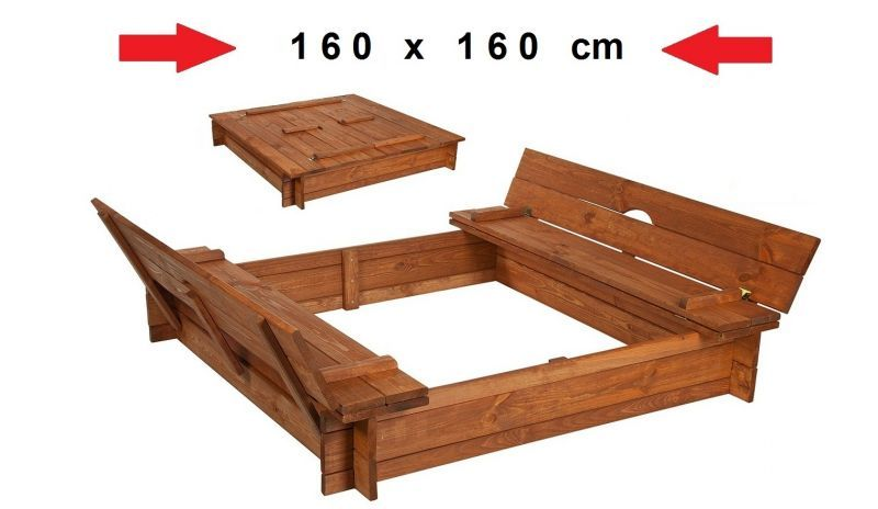 die besten 25 sandkasten mit deckel ideen auf pinterest beschattung terrasse. Black Bedroom Furniture Sets. Home Design Ideas