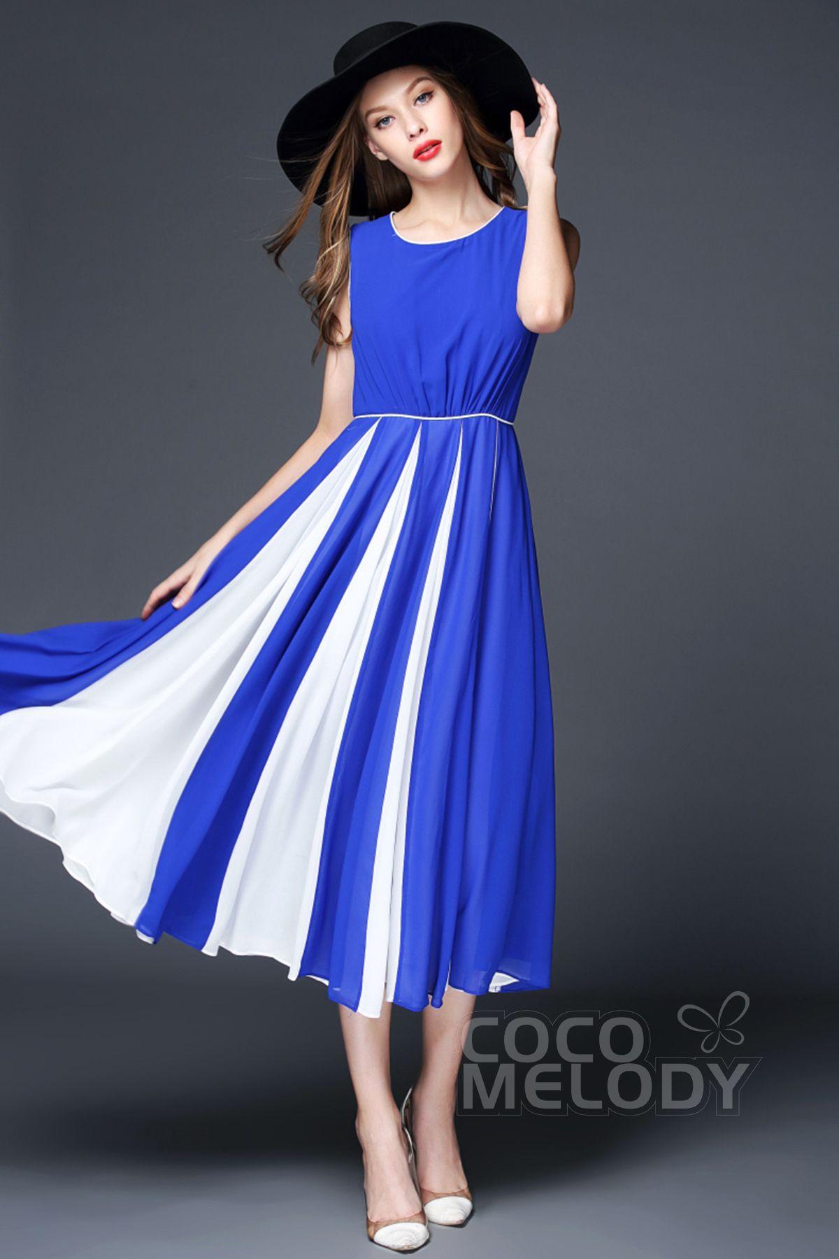 28ad6cf0a03 Royal Blue Semi Formal Dresses