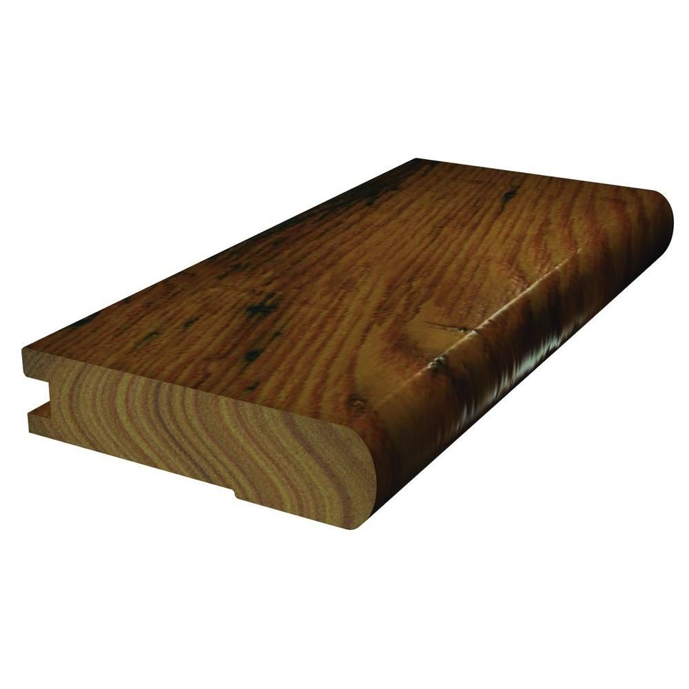Best Cottage Hickory 3 8 In Thick X 2 3 4 In Wide X 78 In 400 x 300