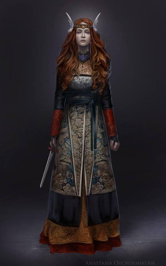 Pin by Tatiana Vetrova on Characters | Fantasy, Sci fi, Figurines
