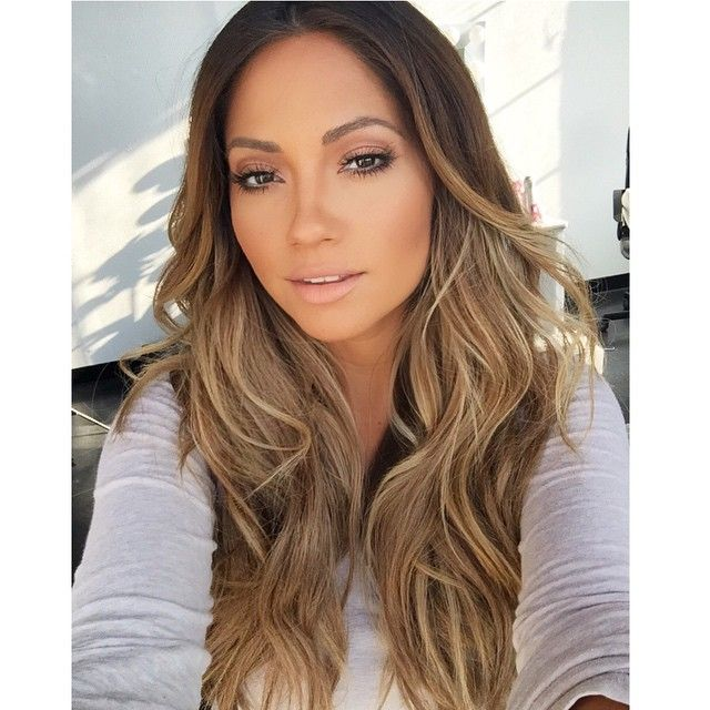 Jessica Burciaga @jessicaburciaga Photoshoot ready ...Instagram photo | Websta (Webstagram) #makeuplook