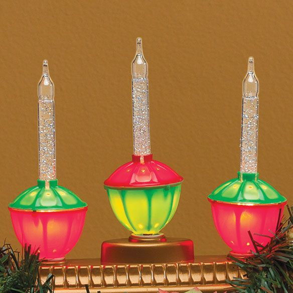 Bubble Light Centerpiece Replacement Bulbs Zoom Lighted