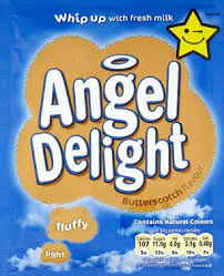 Butterscotch was my favourite - what was yours?