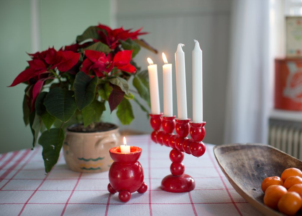 scandinavian christmas decorations - Traditional Swedish Christmas Decorations