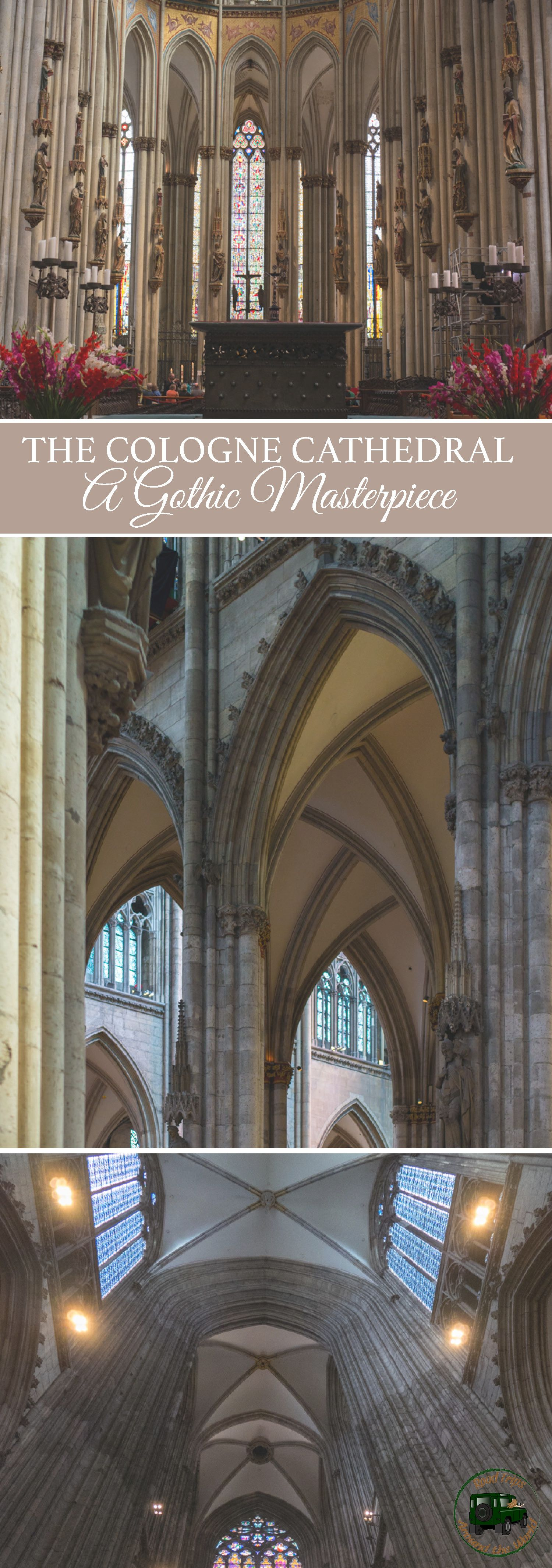 visit of the cologne cathedral a gothic masterpiece