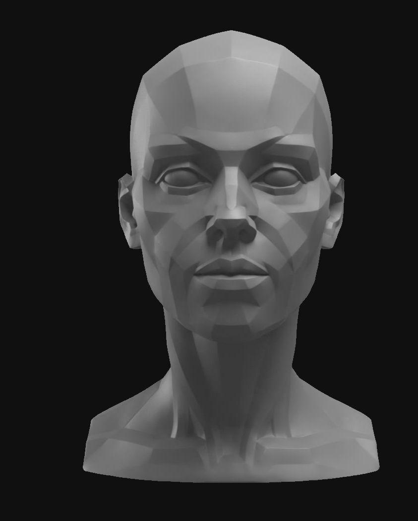 automob 3d anatomy tutorial - 736×916