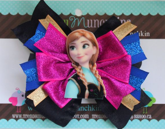 U Choose Clips Or Bobbles Finding Dory Disney Pinwheel Bow