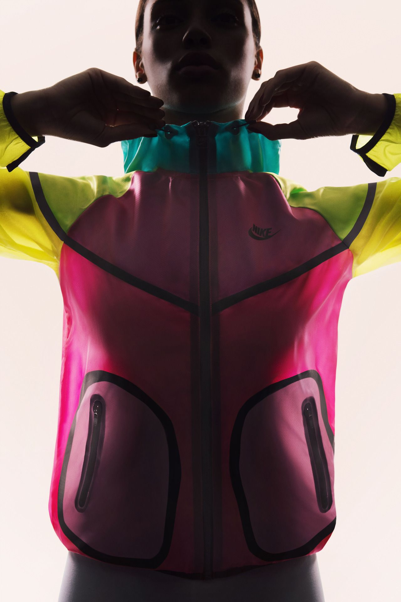 oystermag:  Exclusive: Nike Tech Hyperfuse
