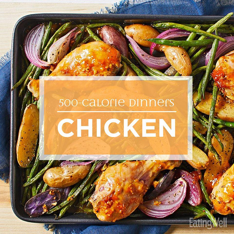500 Calorie Dinners Chicken 500 Calorie Dinners Chicken Recipes Under 500 Calories Easy Chicken Dinner Recipes