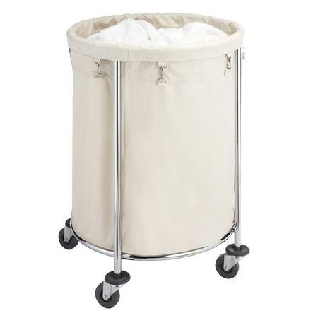 Whitmor Hamper From The Country Bath Laundry Hamper Laundry Room Decor