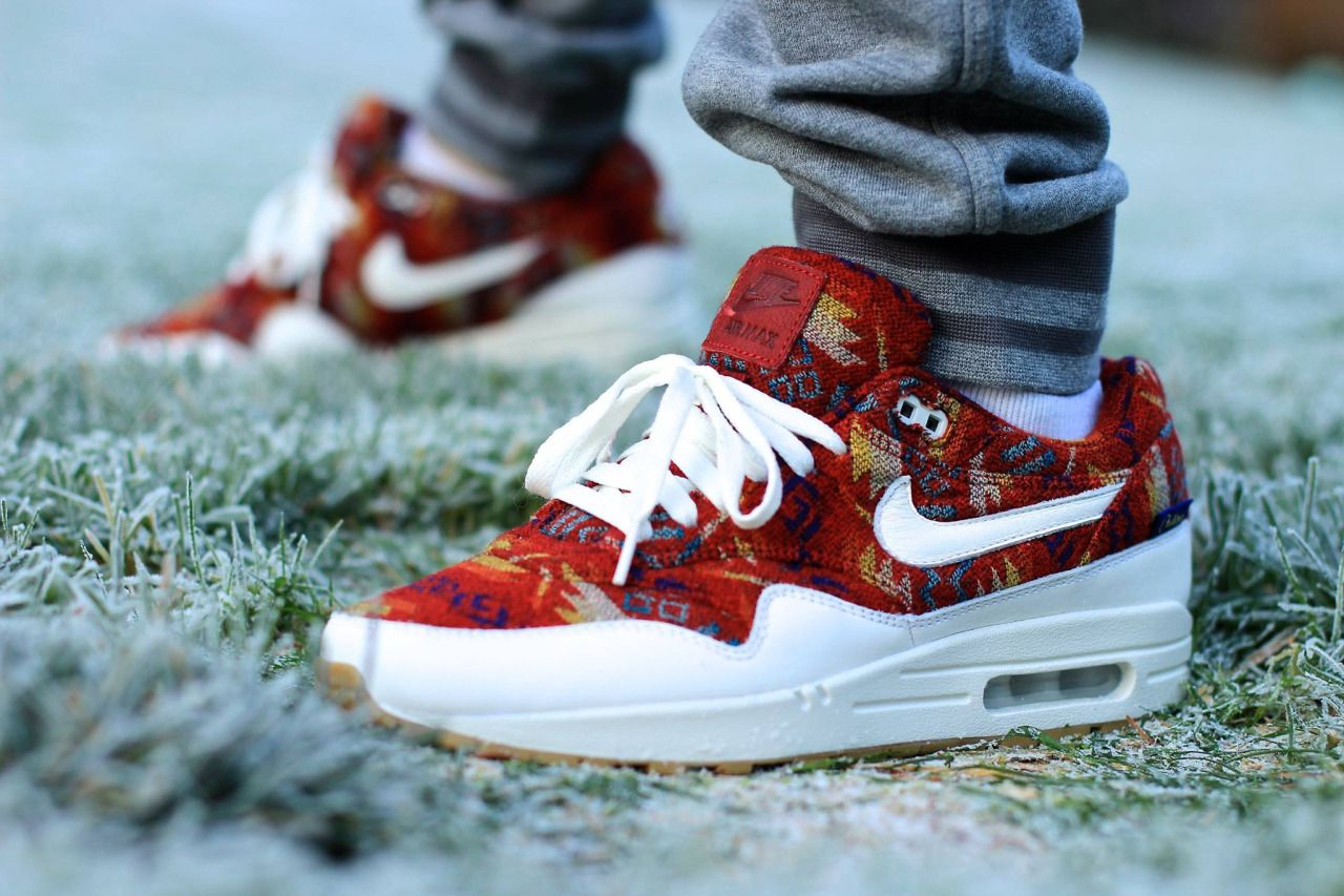 nike air max 1 x pendleton nz