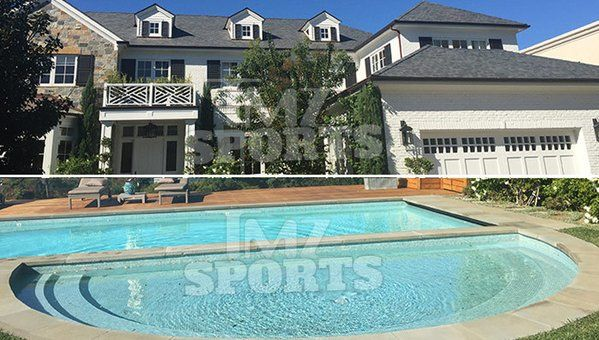 Lebron James Bought This Mansion In La Lebron James Mansions