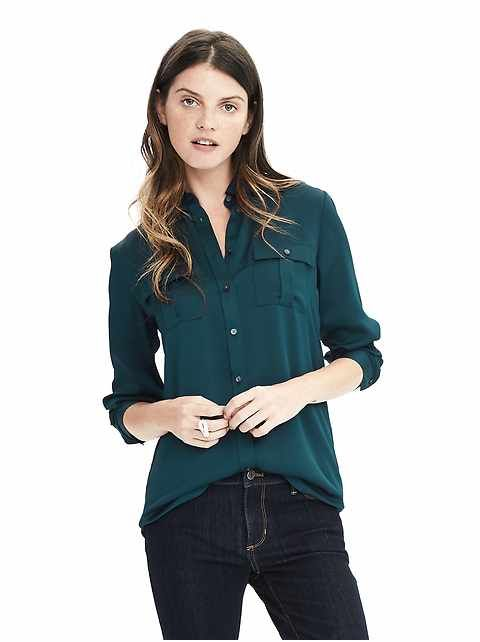 Women S Petite Blouses Shirts Find Stylish Silk Blouses And
