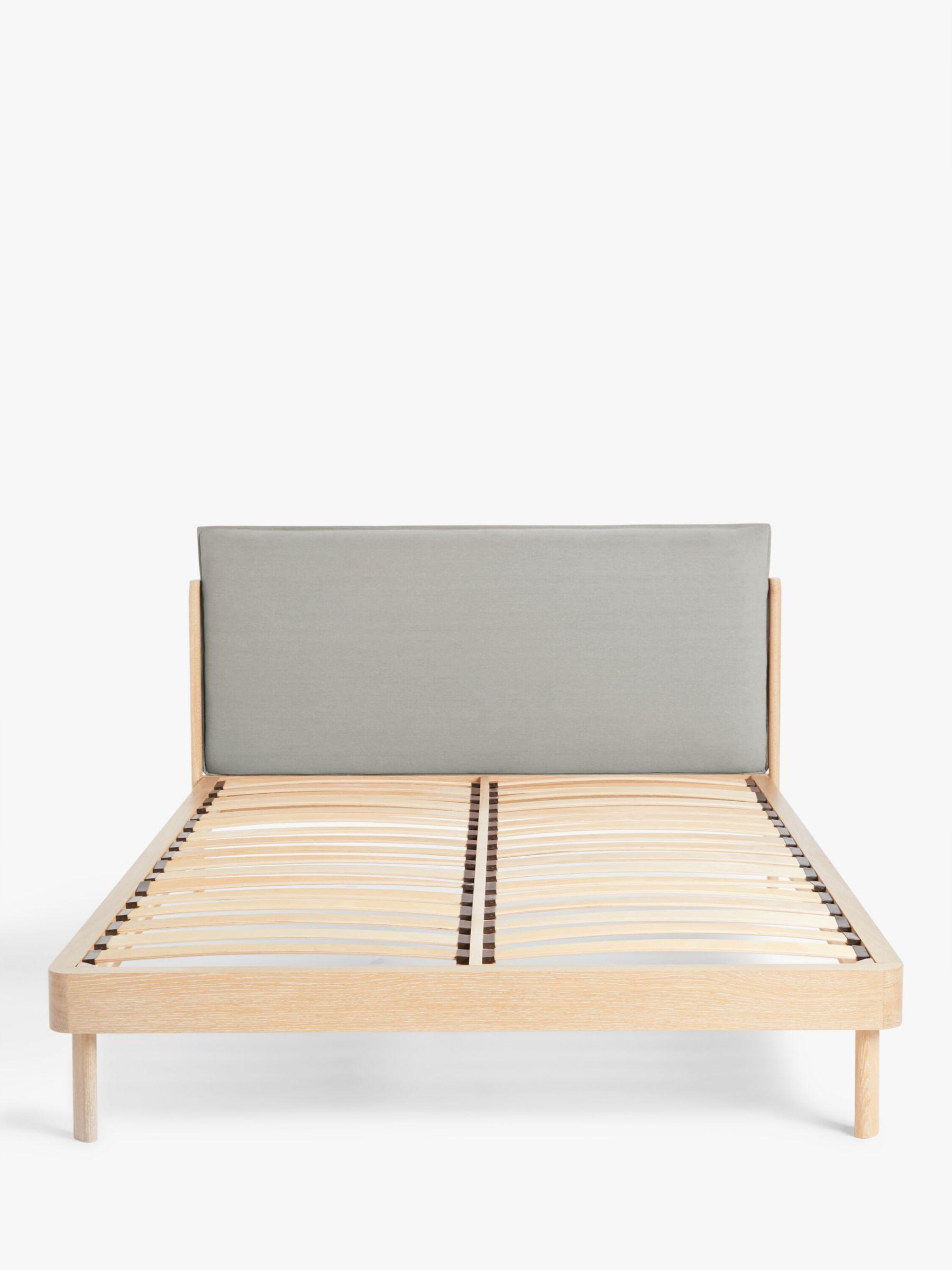 John Lewis Partners Pillow Bed Frame King Size Bed Pillows Bed Frame King Size Bed Frame