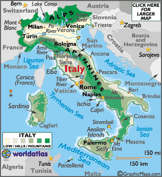 Sicily Google Search Italy Geography Isle Of Capri Italy Map