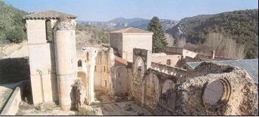 San Pedro de Arlanza